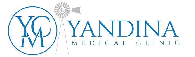 Yandina Medical Clinic Logo